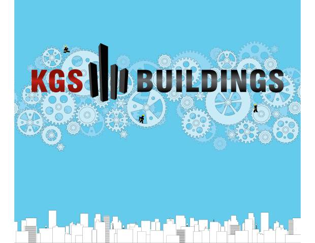 KGS Buildings Banner