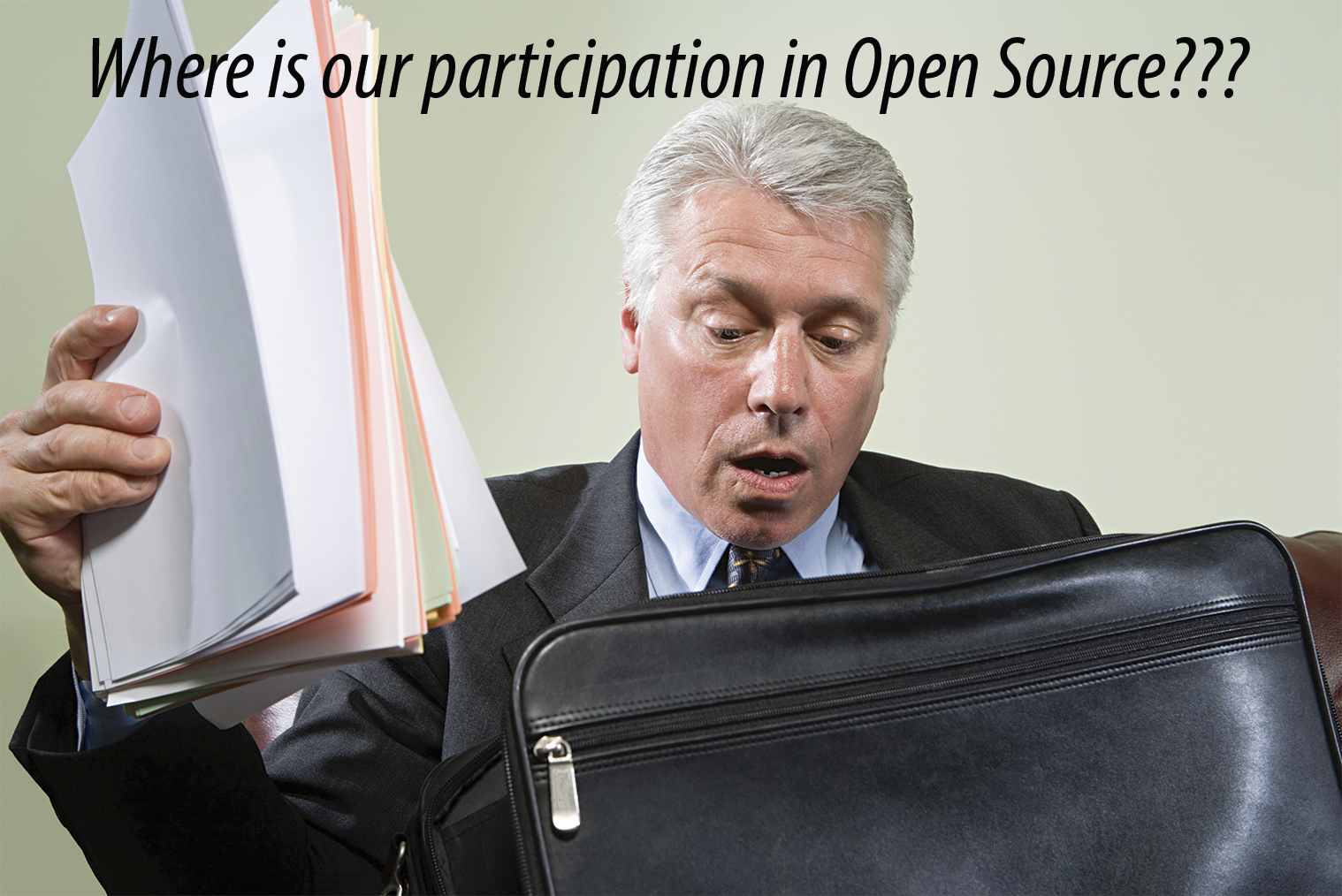 Selling to Developers: Open Source is the New Marketing